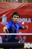 Hugo Calderano (BRA) Stock Image