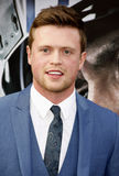 Hugo Johnston-Burt. At the Los Angeles premiere of 'San Andreas' held at the TCL Chinese Theatre IMAX in Hollywood, USA on May 26, 2015 Stock Photography