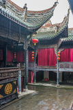 Huguang Assembly Hall Theater Royalty Free Stock Photography