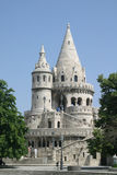 Huguary budapest chateau Royalty Free Stock Photos