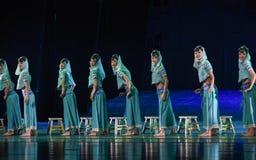 """Hui Annv del sueño del """"The del drama de la Fujian-danza del  de seda marítimo de Road†Imagenes de archivo"""