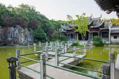Hui Park Attractions Royalty Free Stock Photography