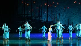 "Huian women-Dance drama ""The Dream of Maritime Silk Road"""