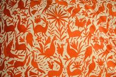 Huichol sztuka Zdjęcie Royalty Free