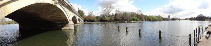 Huidenpark royalty-vrije stock afbeeldingen