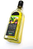 Huile d'olive Photos stock