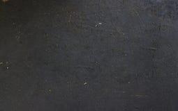 Huile glissante de plancher en bois Photo stock