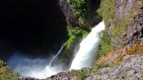 Huilo Huilo - Chile Lizenzfreie Stockfotografie