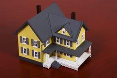 Huis Royalty-vrije Stock Foto