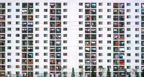Huis 3 Royalty-vrije Stock Foto's