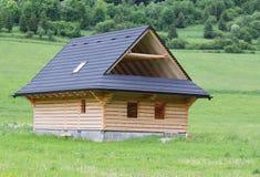 Huis Royalty-vrije Stock Afbeelding