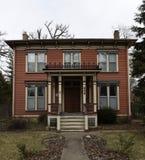 Huis archivistisch-McNeil Stock Foto