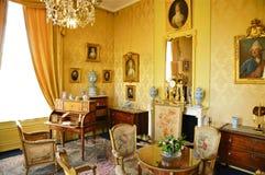 Huis Doorn, Резиденци-в-ссылка (1920†«1941) Вильгельма II Стоковая Фотография RF