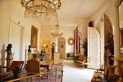 Huis Doorn, Residence-in-exile (1920–1941) of Wilhelm II Stock Images