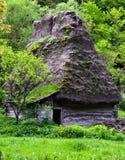 Huis in rameti Stock Foto's