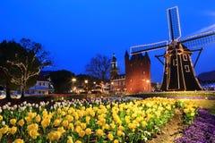 Huis Ten Bosch (theme park) Stock Photography
