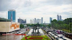 Huis van Afgevaardigden Indonesië stock foto's