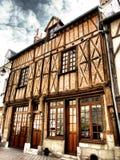Huis van Amboise Stock Foto