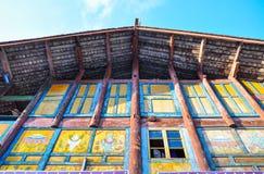 Huis van China Royalty-vrije Stock Fotografie