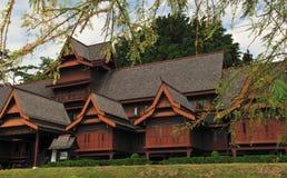Huis van de sultan van melaka Royalty-vrije Stock Afbeelding