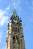Huis van het Parlement Stock Fotografie