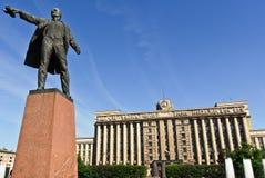 Huis van Sovjets Stock Foto