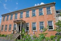 Huis van wordsworth Stock Foto