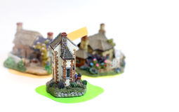 Huis voor Verkoop Stock Foto