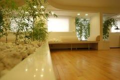 Huisdecor en meer interier moderne stijl Royalty-vrije Stock Foto's