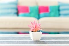 Huisdecoratie stock foto's