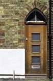 Huisdeur Stock Foto's