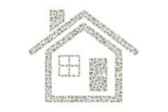 Huisfinanciën Stock Afbeelding
