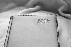 Huisgeschiedenis 2015 Royalty-vrije Stock Foto's