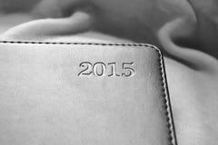Huisgeschiedenis 2015 Stock Foto