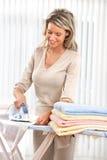 Huishoudelijk werk Royalty-vrije Stock Foto's