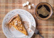 Huisontbijt Stock Fotografie