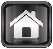 Huispictogram Stock Afbeelding