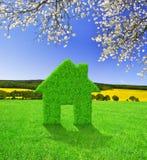 Huissymbool Stock Foto