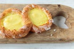 Huit pastry Stock Photo
