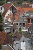 huizen Stock Fotografie