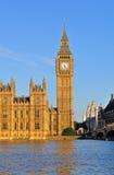 Huizen van het Parlement Stock Afbeeldingen