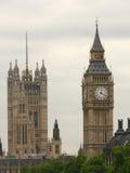 Huizen van Parlament Stock Foto's