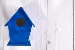 Huizen voor vogels Royalty-vrije Stock Afbeelding