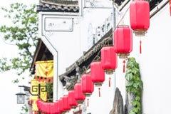 Huizhou-Architektur stockfotografie