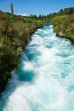 Huka Falls Stock Images