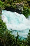 Huka Falls Royalty Free Stock Image