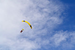 Huke nedgångar - Taupo Royaltyfri Foto