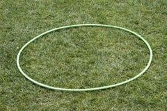 hula обруча Стоковое фото RF