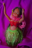 Hula Doll Stock Images