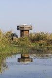 Hula-Naturreservat Lizenzfreie Stockbilder